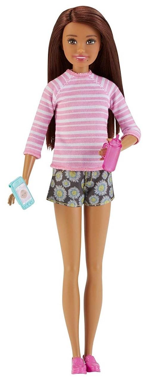 "Barbie ""Скиппер, Нянечки"" Куколка Скиппер-Подросток"