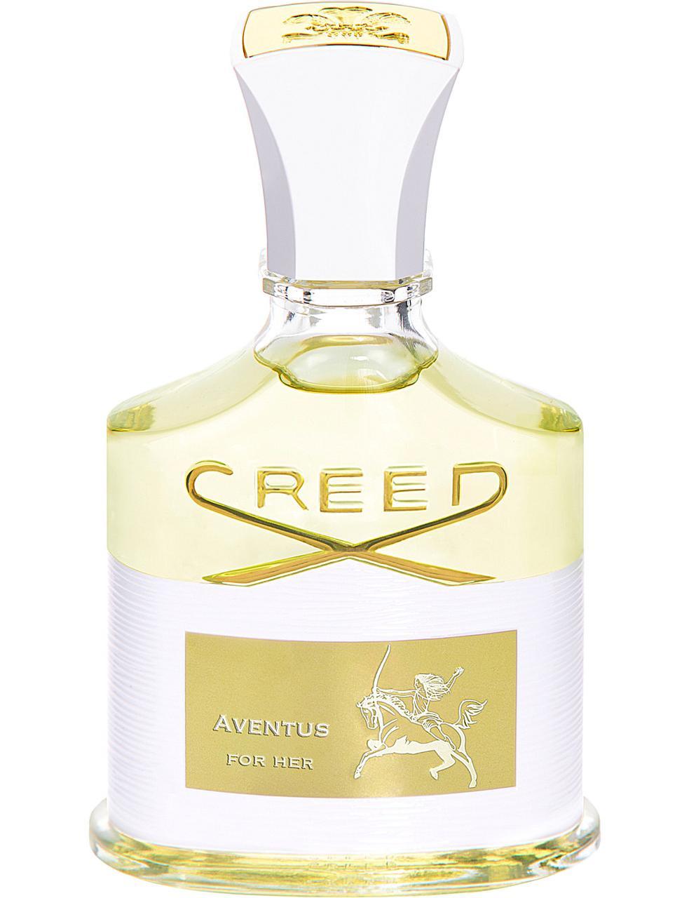 Парфюм Creed Aventus женский (Оригинал - Франция)