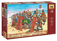 Сборная модель Набор солдатиков Персидская пехота-Бессмертные V-IV вв до н.э., фото 1