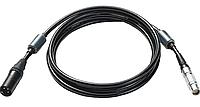 ARRI Power Cable Straight (2m, 6.6 feet) KC-50 кабель питания