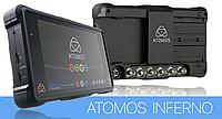 """Atomos Shogun Inferno 7""""-дюймовый 4К рекордер с монитором"""