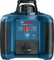 Ротационный лазерный нивелир Bosch GRL 250 HV, фото 1
