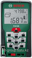 Лазерный дальномер Bosch PLR 50С