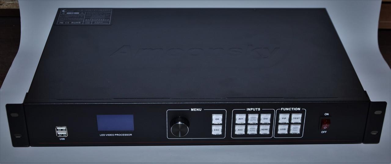 Видеопроцессор AMS-MVP800U