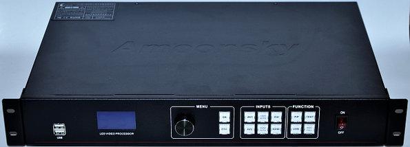 Видеопроцессор AMS-MVP800U, фото 2