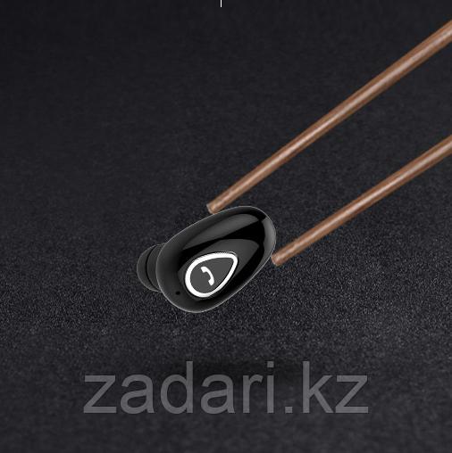 Гарнитура Bluetooth мини - фото 2