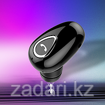 Гарнитура Bluetooth мини