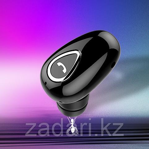 Гарнитура Bluetooth мини - фото 1