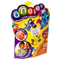 Набор дополнительных шариков для конструктора Oonies «Фабрика надувных игрушек» (Фантастические друзья)