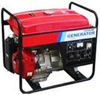 Бензиновый генератор  YG 5000  в Алматы