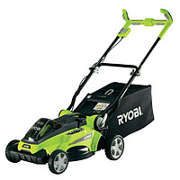Аккумуляторная газонокосилка RYOBI RLM36X46L50HI