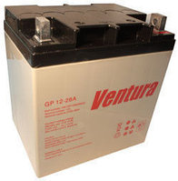Промышленный аккумулятор Ventura GP 12-12
