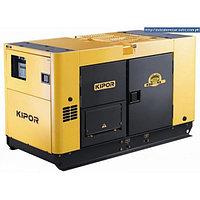 Дизельный генератор KIPOR KDE75SS3+KPEC40100DQ52A в Алматы