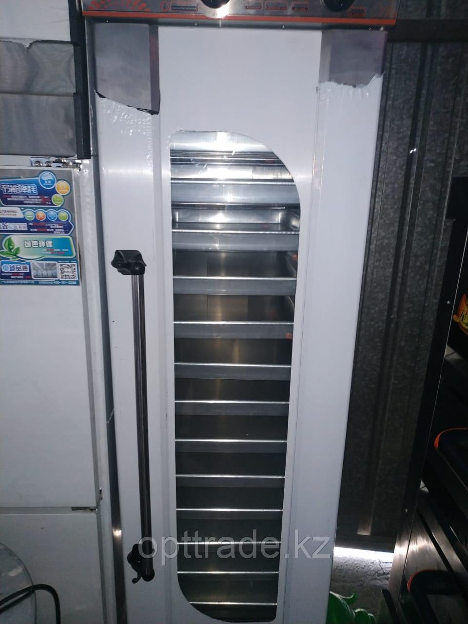 Расстоечный шкаф печь
