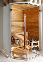 Сауны для ванной комнаты SIRIUS угловые Harvia SC1412KF