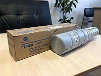Toner K TN-217 Konica Minolta bizhub 223 283 (Оригинальный)