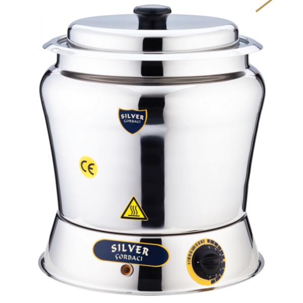 Супница мармит 13 литров