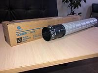 Toner /K TN-324 K Black Konica Minolta bizhub c258 c308 c308 (Оригинальный)