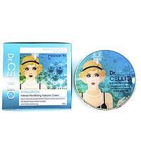 Интенсивный восстанавливающий гиалуроновый крем 100г/Dr.Cellio Premium Intense Revitalizing Hyaluron Cream