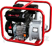 Мотопомпа бензиновая MAGNETTA GP20-168F,  D50 мм, 22-36 м.куб/ч