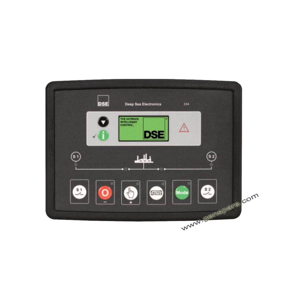 Глубоководный генератор DSE 334 Модуль ATS DSE334
