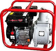 Мотопомпа бензиновая MAGNETTA GP30-168F,  D80мм, 30-55 м.куб/ч
