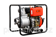 Мотопомпа дизельная MAGNETTA DP100-186F,  D100 мм, 40-75 м.куб/ч