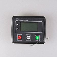 Оригинальный глубоководный генераторный контроллер DSE402MKII / Подлинный глубоководный генераторный модуль DS, фото 2