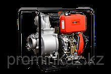 Мотопомпа дизельная MAGNETTA DP80-178, D80 мм, 30-55 м.куб/ч