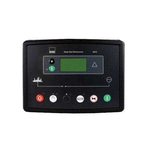 Глубоководный контроллер DSE 6110 DSE6110 MKII MK2, фото 2