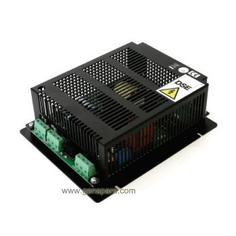 Deep Sea DSE 9460 Genset Зарядное устройство для аккумуляторов DSE9460, фото 2