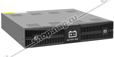 Блок батарей для ИБП 3000 VA, 96VDC серии Intelligent
