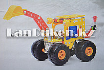 "Конструктор ""Intelligent Truck"" Трактор (154 деталей)"