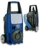 Очиститель высокого давления AR 575 Blue Clean 12393