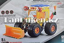 "Конструктор ""Intelligent Truck"" Бульдозер (138 деталей)"