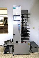 Листоподборщик HORIZON VAC-100a с приемкой в джоггер PJ-77