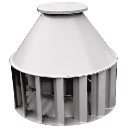 ВКР  № 12,5 (схема 1) (4,00кВт/350об.мин) - Дымоудаления 400* 2 часа, фото 2