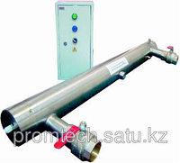 Ультрафиолетовые установки для обеззараживания воды УУФОВ 3 Алматы