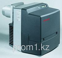 Weishaupt WL 30 Z-C, горелка жидкотопливная двухступенчатая