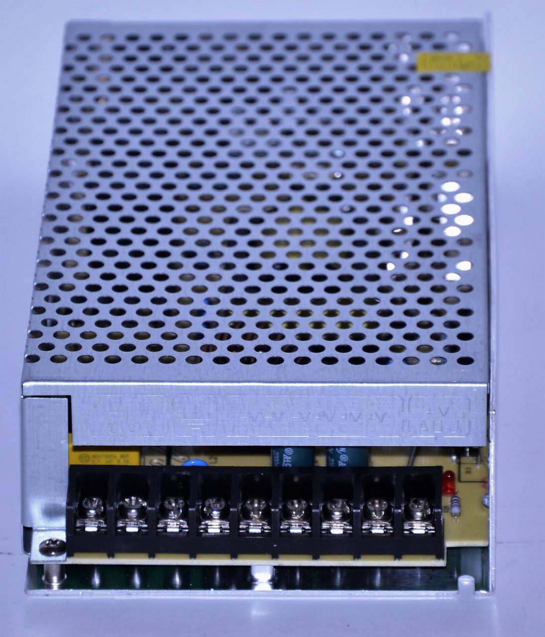 Блок питание  5V-40A-200W для монохромных модулей