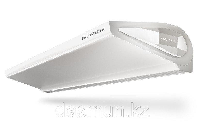 Водяная тепловая завеса Wing W 150 АС