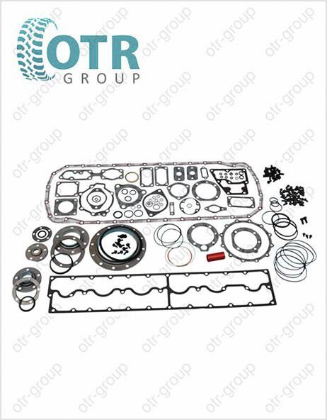 Набор прокладок Hyundai Robex 480LC-9S