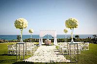 Основные этапы в огранизации выездной церемонии и свадеб