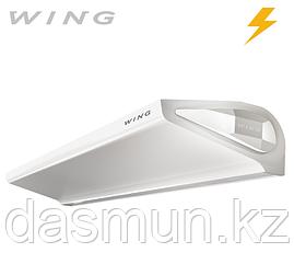 Водяная тепловая завеса Wing W 200 АС