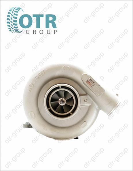 Турбина Hyundai Robex 450LC-7