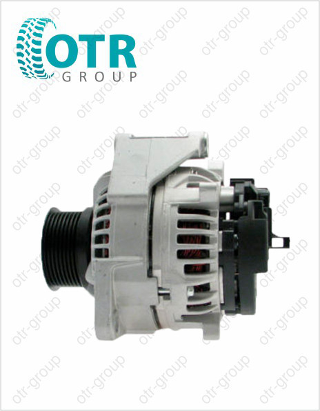 Генератор Bosch 0124555002