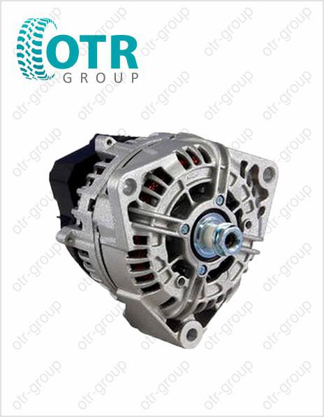 Генератор Bosch 0124555003