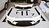 Обвес Lart на Tesla Model S (2012-2015)
