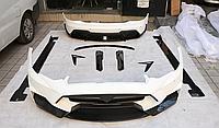 Обвес Lart на Tesla Model S (2012-2015), фото 1
