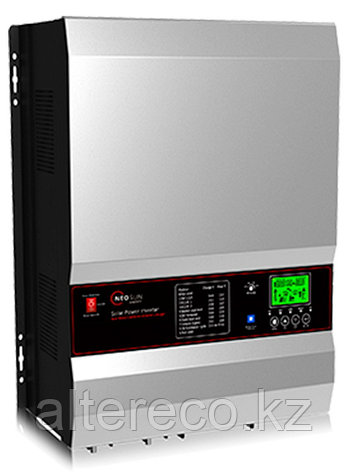 Инвертор для солнечных энергосистем NEOSUN PVL-5K, фото 2